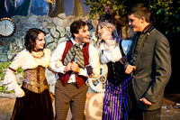 """A Midsummer NIght's Dream"" 2014 (full gallery)"
